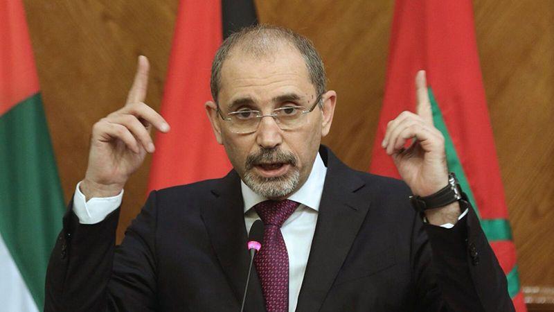 الأردن يُطالب سلطات الاحتلال بتسليمه جثمان الأسير سامي أبو دياك