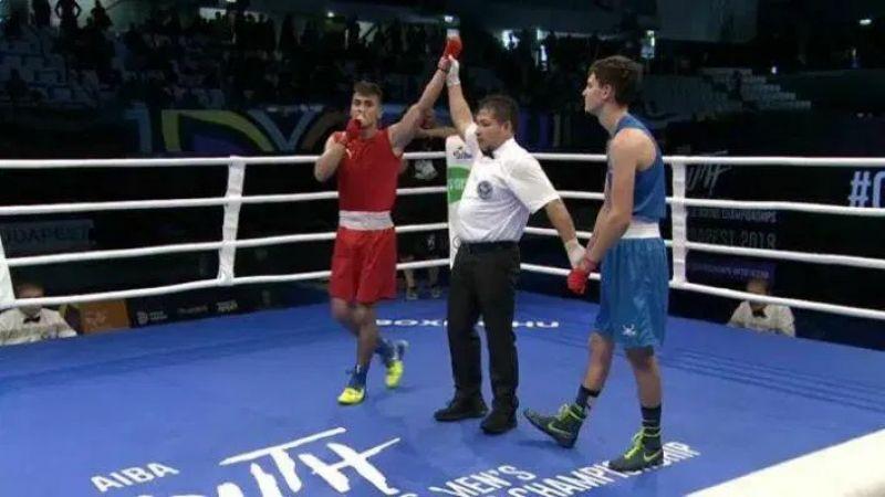 """ممثلو الأردن وايران في رياضة الـ """"كيك بوكس"""" قاطعوا مباراة ضد متنافس إسرائيلي"""