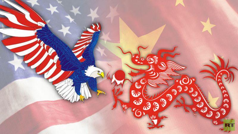 """""""نيويورك تايمز"""": العلاقات الأميركية الصينية تتفكّك"""
