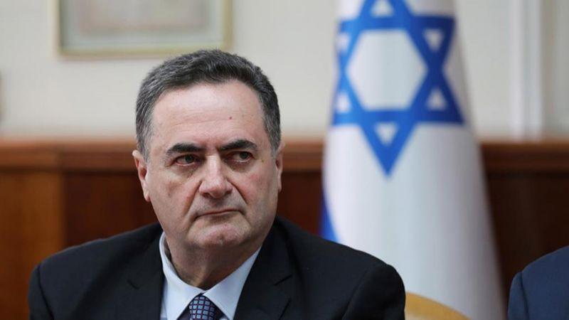 تحريض علني من وزير خارجية العدو ضدّ حزب الله