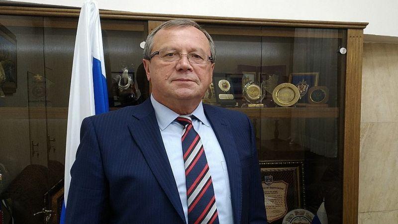 موسكو تدين الهجمات الإسرائيلية على سوريا