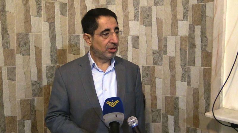 الحاج حسن: واجب رئيس الحكومة المستقيلة إيلاء الأوضاع المعيشية الاهتمام الكافي