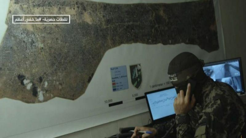 """""""ما خفي أعظم"""" يكشف تفاصيل عملية الكومندوس الإسرائيلية في غزة العام الماضي"""