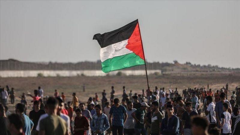 """هيئة مسيرات العودة تدعو الفلسطينيين للمشاركة في جمعة """"المسيرة مستمرة"""""""