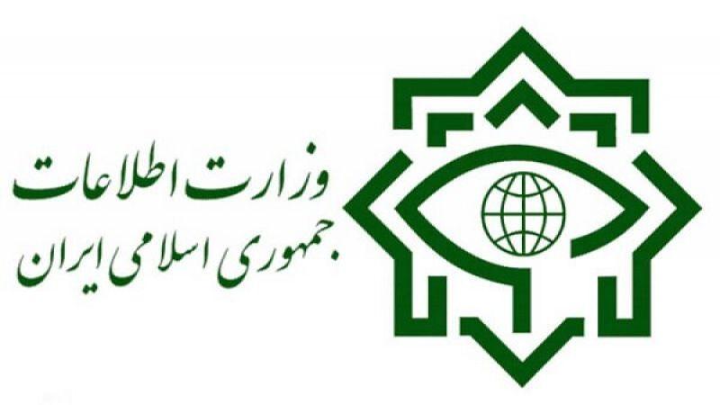 الأمن الإيراني يفكك خلية كانت تعتزم الاخلال بالأمن