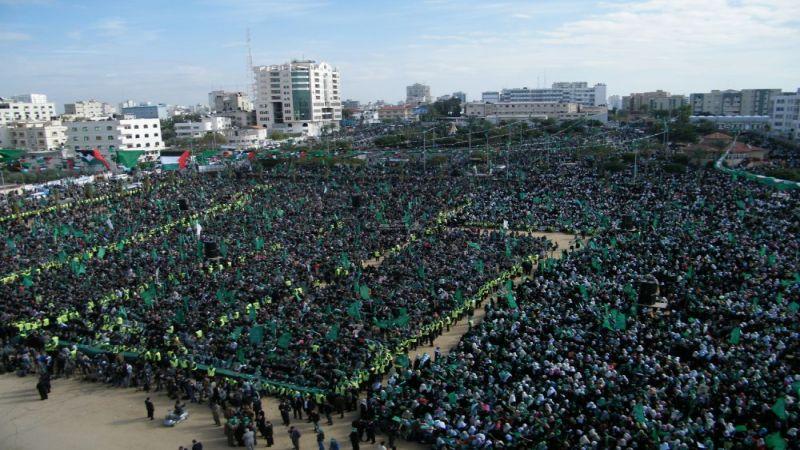حماس: المقاومة تدير الميدان بحكمة واقتدار