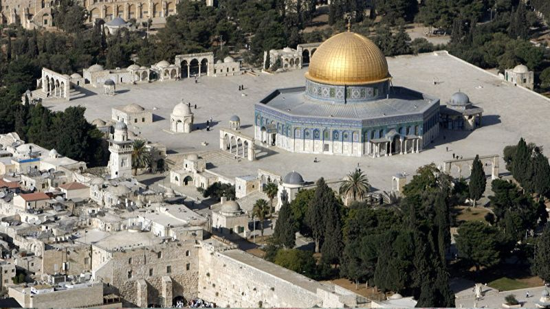 """""""إيسيسكو"""" تعتمد المسجد الأقصى ضمن قائمة حصرية للمواقع المقدسة في العالم الإسلامي"""