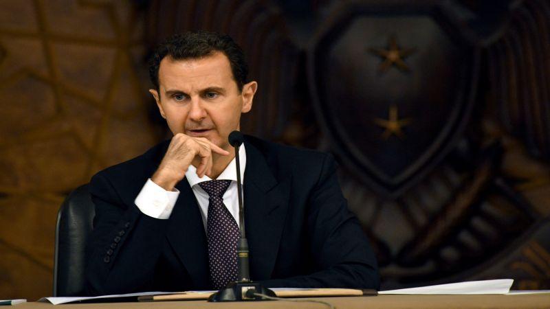 """الإمارات تتمنّى الإستقرار لسوريا في ظلّ """"قيادة الأسد الحكيمة"""""""