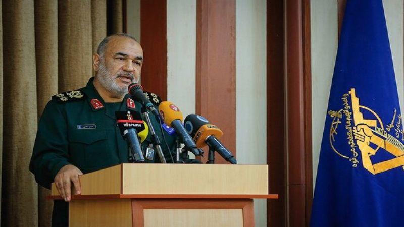 قائد الحرس الثوري الإيراني: قريبًا سنكون قوة عالمية عظمى
