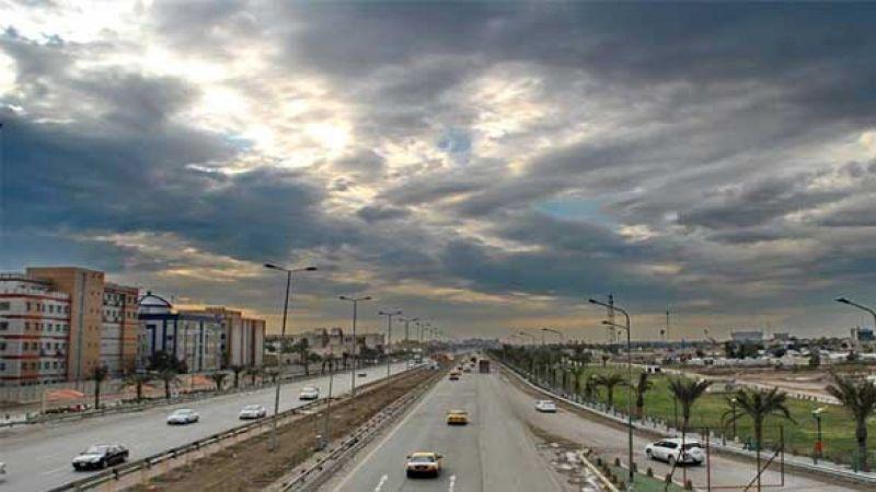 لبنان تحت تأثير منخفض جوي بارد