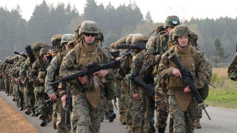 الكشف عن مخطط  لتعزيز الوجود العسكري الأميركي في الشرق الأوسط
