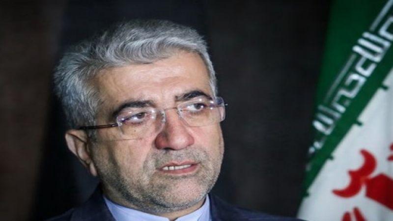 الشركات الايرانية ستشارك في إعادة إعمار شبكات المياه داخل سوريا