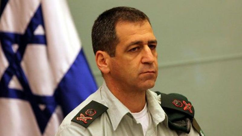 رئيس أركان جيش الاحتلال لمستوطني غلاف غزة: التوجّه نحو تسوية هو أمر إيجابي