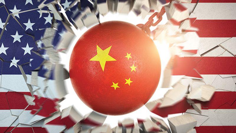 """الصين تضبط إيقاع عقوباتها .. قيود """"دبلوماسية"""" بحق أميركيين"""
