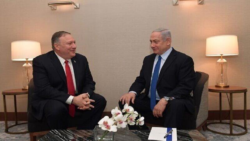نتنياهو متمسّك بمنصبه وباحتلال غور الأردن