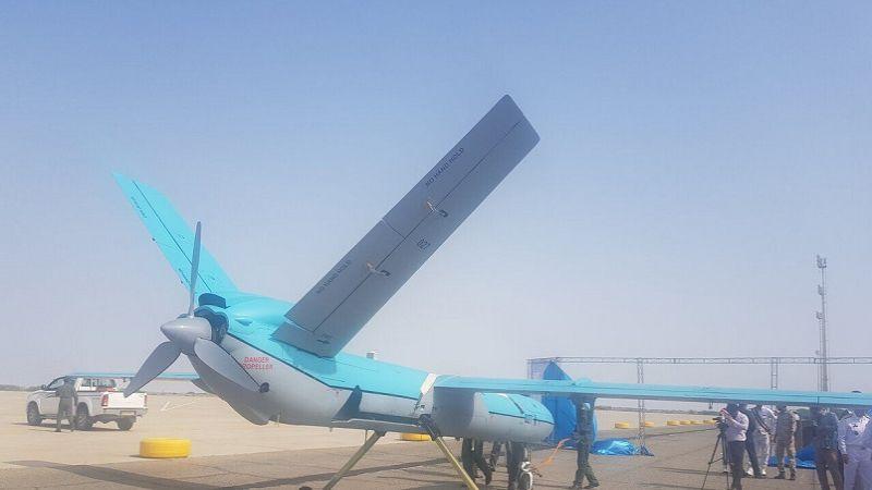 """الكشف عن طائرة """"سيمرغ"""" المسيرة الإيرانية .. مهام قتالية متعددة"""