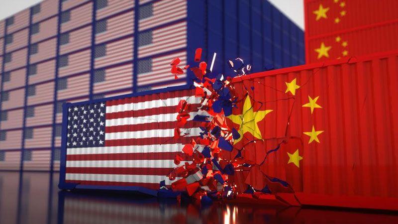 اتفاق التجارة الأميركي الصيني.. بين القيود والتنازلات