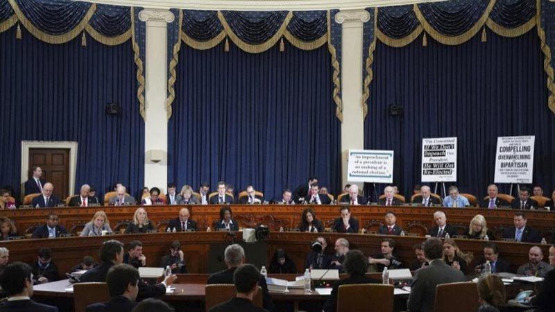 مجلس النواب الأميركي يصوت ضد المخططات الاستيطانية الإسرائيلية