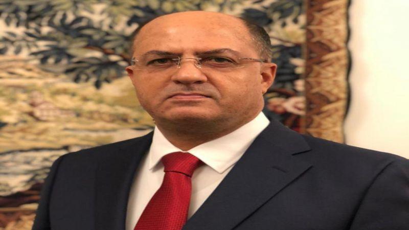 """وزير الزراعة لـ""""العهد"""": السوق السوري هو المتنفّس الوحيد للاقتصاد اللبناني"""