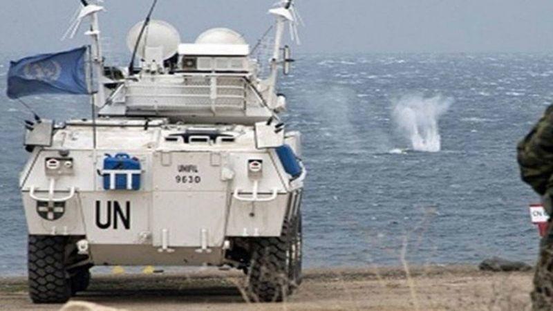 """""""إسرائيل"""" تتجسّس في مياه لبنان الاقليمية..""""اليونيفيل"""" تتواطأ: وهذه مهامها"""