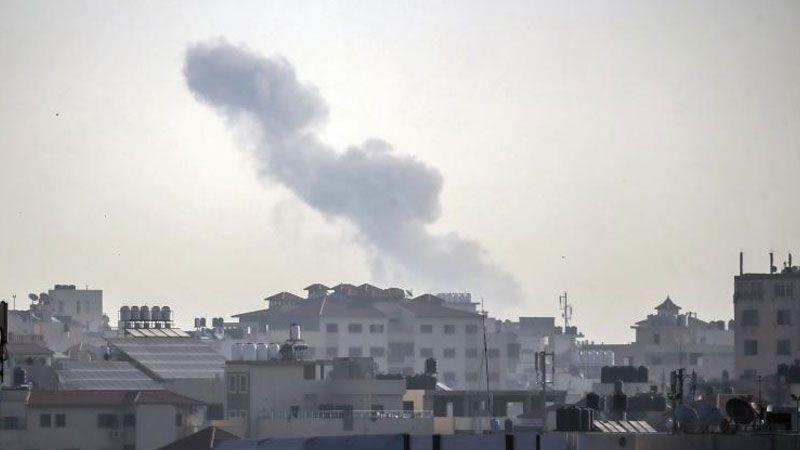 مسؤول أمني صهيوني: لا مفر من عملية عسكرية واسعة في غزة