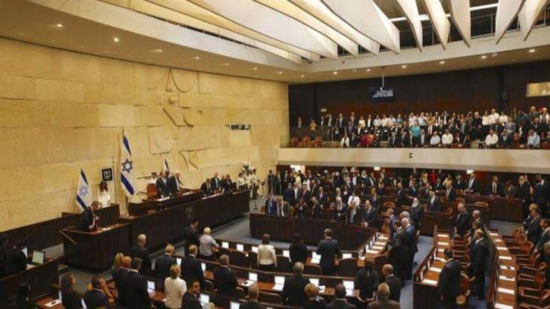 تكتل الوسط - اليسار يقترب من تشكيل حكومة اسرائيلية بعد انتخابات الكنيست