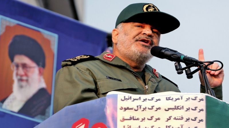 قائد حرس الثورة الإسلامي لـ أعداء إيران: سنضرب مصالحكم في المنطقة