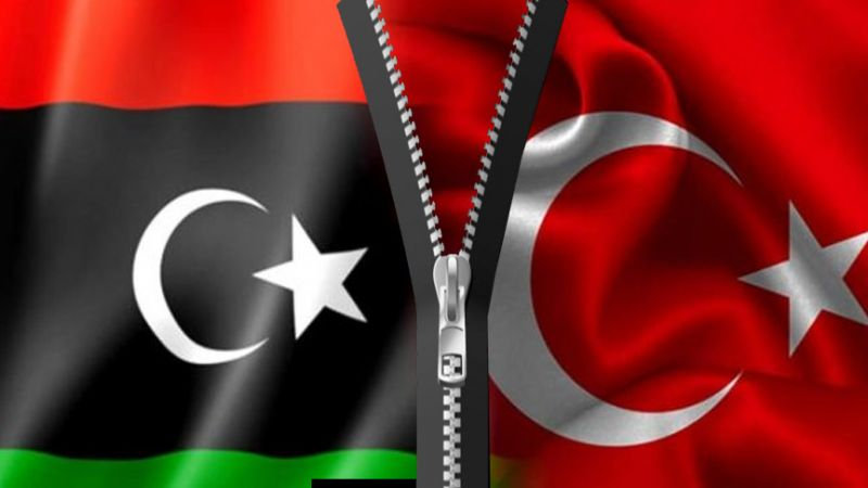 ماذا تريد تركيا من ليبيا؟
