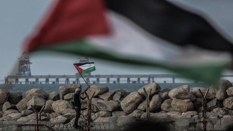 """غزة على موعد مع جُمعة """"فلسطين توحّدنا والقدس عاصمتنا"""""""