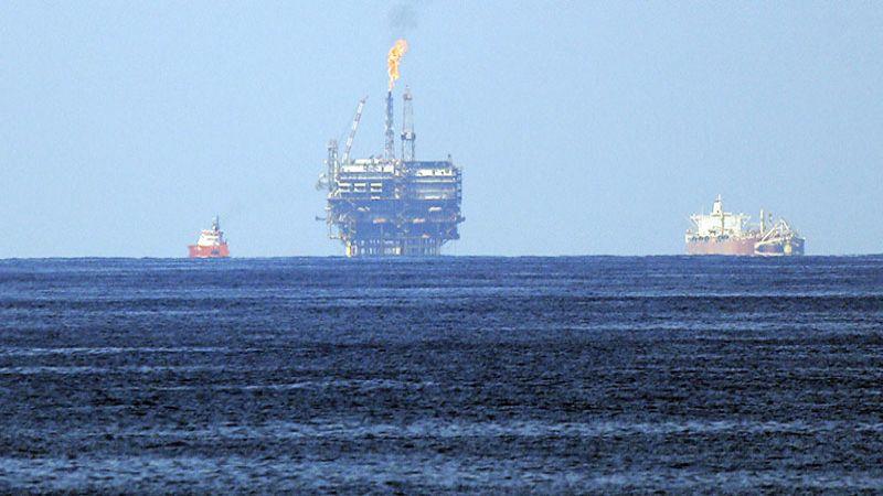 الصراع على طاقة المتوسط