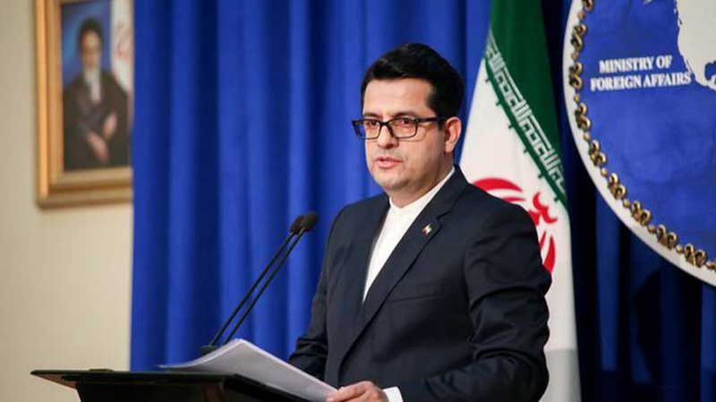 الخارجية الايرانية: القرار الاممي 2231 لم يمنع طهران من أي اختبار صاروخي