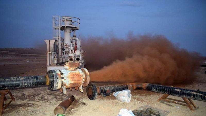 سوريا: مليون متر مكعب إضافي من الغاز يوميا بعد إدخال بئري شريفة 2 وشريفة 104 بالإنتاج
