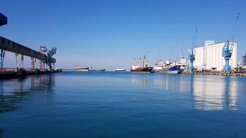 روسيا ترصد نصف مليار دولار لتحديث ميناء طرطوس
