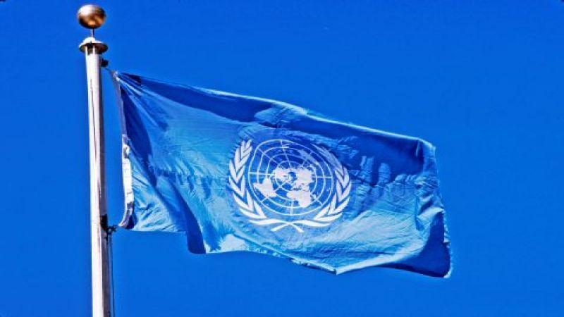 الأمم المتحدة تصوت بأغلبية ساحقة لصالح قرار حق تقرير المصير الشعب الفلسطيني