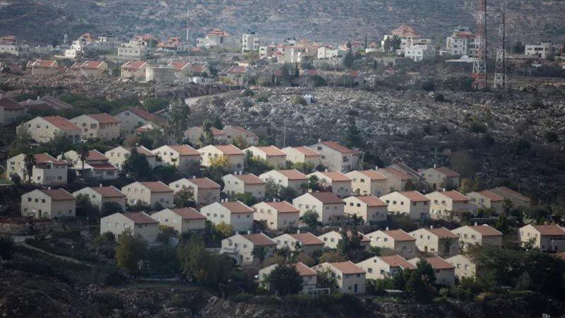 مندوبون في الأمم المتحدة يزورون مستوطنات في الضفة الغربية