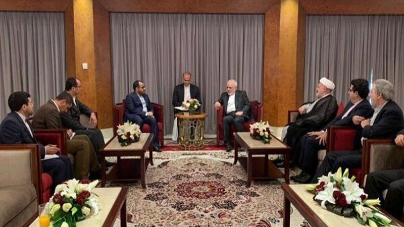 """مصدر دبلوماسي إيراني لـ""""العهد"""" عن مفاوضات حلّ الأزمة اليمنية: الجانب السعودي بدأ النزول عن الشجرة"""