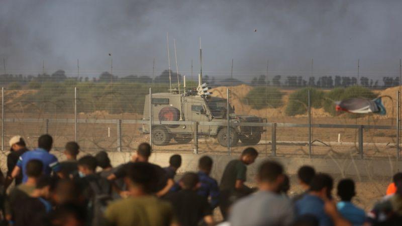 كيان العدو يسعى لتهدئة في قطاع غزة للتركيز على الجبهة الشمالية