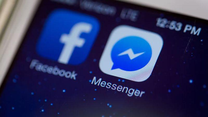 """جديد الـ """"فيس بوك"""" .. """"الماسنجر"""" """"مقيّد"""" بإنشاء حساب"""
