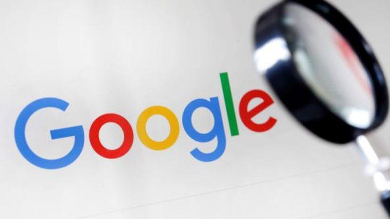 """فرنسا تفرض غرامات تصل إلى 166 مليون دولار على """"غوغل"""""""