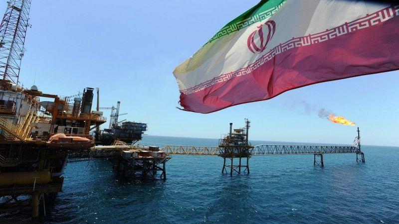 إيران تبدأ بتصدير المازوت