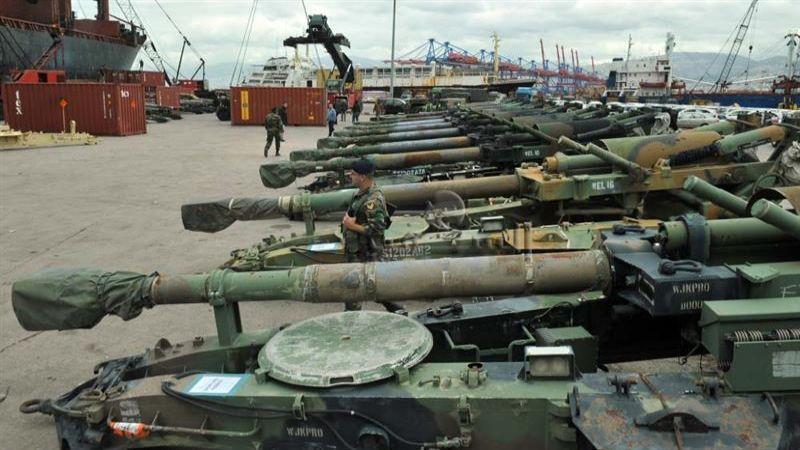 """""""الأخبار"""": صواريخ فاسدة للجيش"""