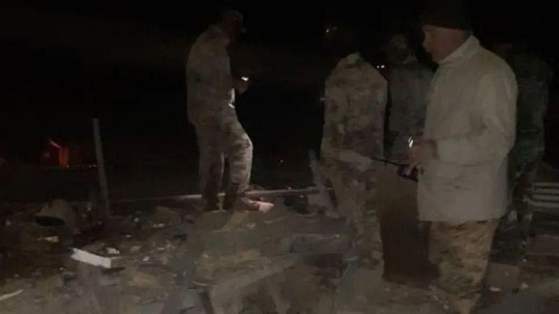 هل سيكون للعدوان الأميركي على العراق اي تداعيات على كيان العدو؟