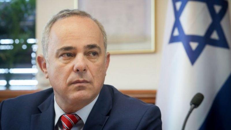 وزير الطاقة الإسرائيلي: الغاز من حقل لفيتان بدأ يضخ الى الأردن