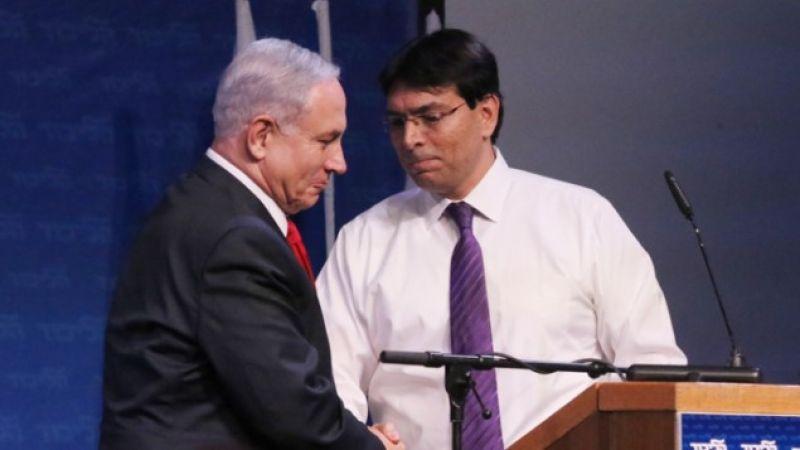 نتنياهو يمدّد ولاية داني دانون في الأمم المتحدة