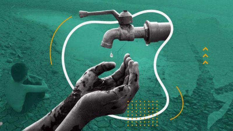 الصراع على المياه: حرب الشّرق العربي القادمة