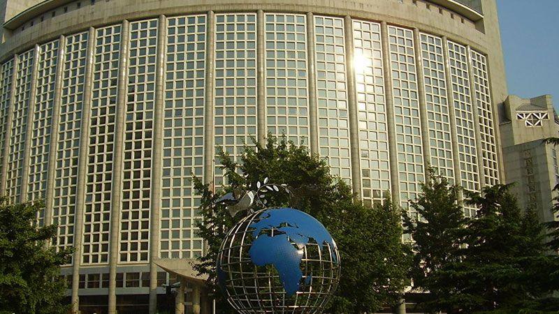 الخارجية الصينية: نعارض استخدام القوّة في العلاقات الدولية