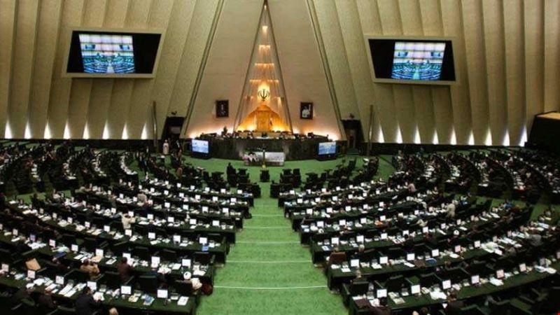 """مجلس الشورى الايراني يفتتح جلسته بشعار """"الموت لأميركا"""""""