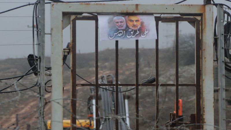 اغتيال قائد لواء القدس والإنتقال نحو استراتيجية الهجوم
