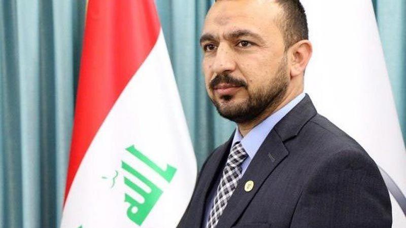 """النائب العراقي محمد البلداوي لـ""""العهد"""": خياراتنا ستكون مفتوحة لو رفضت أميركا الانسحاب من بلدنا"""
