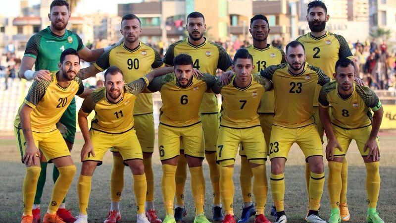 هل يحترف محمد حيدر في الأردن